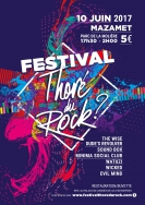 Festival Thoré du Rock