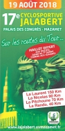 17ème cyclosportive La Jalabert